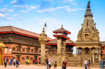Major Places to Visit in Nepal