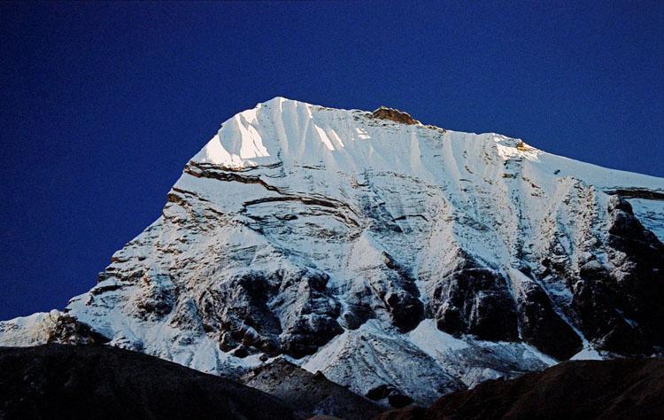 Tharpu Chuli- Tent peak in Annapurna Region