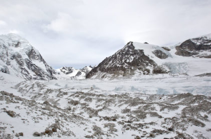 Popular Climbing Peaks in Nepal