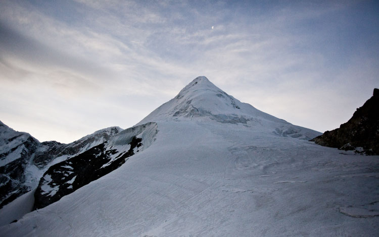 Phachermo Peak