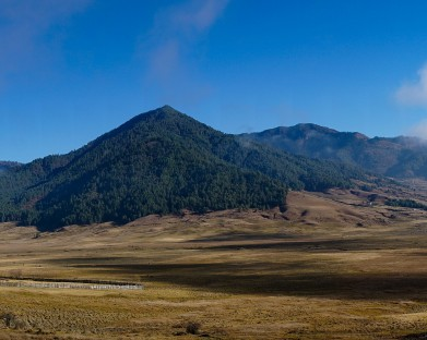 Trekking and Hiking in Bhutan